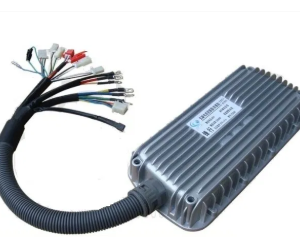 Brushless Controller for Electric motorcycle (1500-5000W)