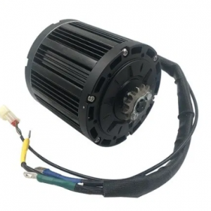 BLDC Middle drive motor 3000W